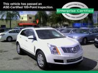 2013 Cadillac SRX FWD 4dr Luxury Collection Our