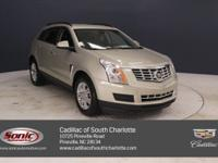 This 2013 Cadillac SRX comes complete with AUDIO SYSTEM