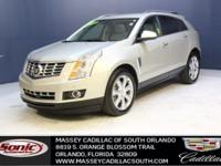 2013 Cadillac SRX Performance *ONE OWNER**CLEAN