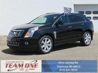 New Price! SRX Premium, Heated front seats, Heated rear
