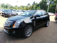 Cadillac Certified. First-rate engineering. Well