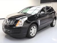 This awesome 2013 Cadillac SRX 4x4 comes loaded with