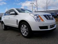 CARFAX One-Owner. Clean CARFAX. LEATHER, POWER SUNROOF,