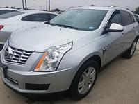 Options:  2013 Cadillac Srx Luxury Collection|Odometer