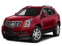 Options:  2013 Cadillac Srx Luxury Collection|Miles: