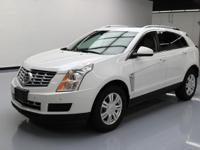 2013 Cadillac SRX with 3.6L V6 Engine,Automatic
