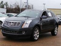 2013 Cadillac SRX Performance Collection For