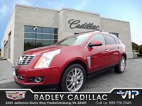 Exterior Color: red, Body: SUV, Engine: 3.6L V6 24V GDI