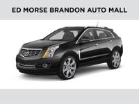 This 2013 Cadillac SRX Performance Collection is
