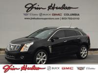 This 2013 Cadillac SRX FWD 4dr Performance Collection