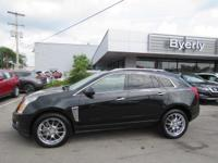 NAVIGATION - LEATHER INTERIOR - POWER MOONROOF - ALLOY