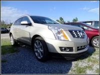 Options:  2013 Cadillac Srx Premium Collection|Miles: