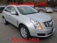 2013 CADILLAC SRX WAGON 4 DOOR Our Location is: King