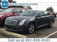 STOP! Read this! There's no substitute for a Cadillac!
