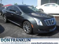 Gas miser!!! 28 MPG Hwy* Cadillac vehicles are known
