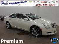 4D Sedan, 3.6 L V6 DGI DOHC VVT, 6-Speed Automatic, and