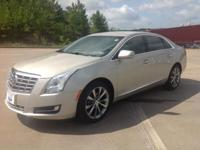 2013 Cadillac XTS 4dr Car Our Location is: Tyler Ford -