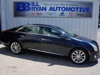 2013 Cadillac XTS 4dr Car Premium. Our Location is: