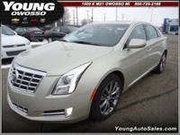 2013 CADILLAC XTS Our Location is: Young Chevrolet