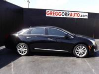 2013 Cadillac XTS Luxury Our Location is: Orr Preowned
