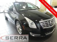2013 CADILLAC XTS FWD LUXURY COLLECTION, CADILLAC