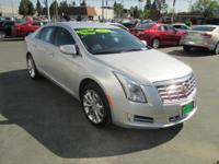 Options:  2013 Cadillac Xts Luxury|Luxury|4Dr Sdn