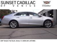 2013 Cadillac XTS Luxury Collection driven 948 miles a