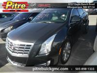 Options:  2013 Cadillac Xts Luxury|Charcoal|A Quality