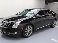 This awesome 2013 Cadillac XTS comes loaded with the