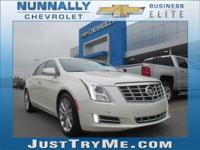 Join us at George Nunnally Chevrolet! Real Winner! Are