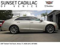 Cadillac Certified XTS Luxury Collection. Warranty