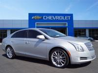 Options:  2013 Cadillac Xts Platinum|Miles: 55783Stock