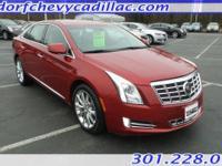 ***STATE INSPECTED. 2013 4D Sedan Cadillac XTS Premium