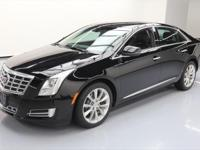 2013 Cadillac XTS with 3.6L V6 Engine,Leather