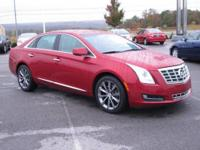 2013 CADILLAC XTS SEDAN 4 DOOR 4dr Sdn FWD Our Location