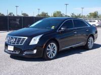 Sterling McCall Toyota presents this 2013 Cadillac XTS