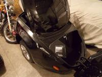 Year: 2013 Condition: Used CAN AM SPYDER TRAILERS SAVE
