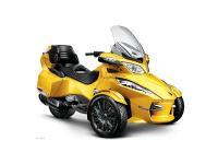 2013 Can-Am Spyder RT-S SE5 FALL CLEARANCE CLEAN TRADE