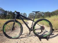 Type:BicycleType:Unisex2013 Cannondale F29 Carbon