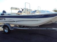 For sale: 2013 Carolina skiff JVX16 Equipped with: