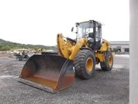 2013 Caterpillar 924K 924K 2013 CATERPILLAR 924K Wheel