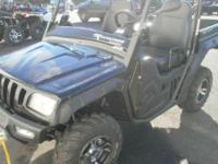 Year: 2013 Condition: Used has winch-mag