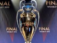 2013 CHAMPIONS LEAGUE FINAL TICKET FOR SALE