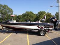 BRAND NEW ~ FULL MANUFACTURER'S WARRANTY ON BOAT, MOTOR