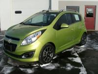 Great Gas Mileage! Clean/Cute...Come take a look! 1.2,