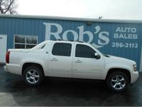 ONE OWNER - LOADED - HEATED/COOLED/LEATHER - SUNROOF -