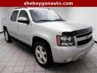 2013 Chevrolet Avalanche 1500 LT ** ACCIDENT FREE TITLE
