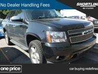 ***Just Traded In***, LOW MILES - 57,865! EPA 21 MPG