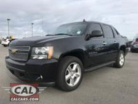 Options:  2013 Chevrolet Avalanche 4Wd Crew Cab