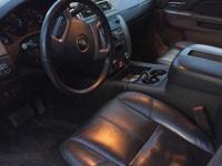 2013 Chevrolet Avalanche 1500 LT Black Recent Arrival!